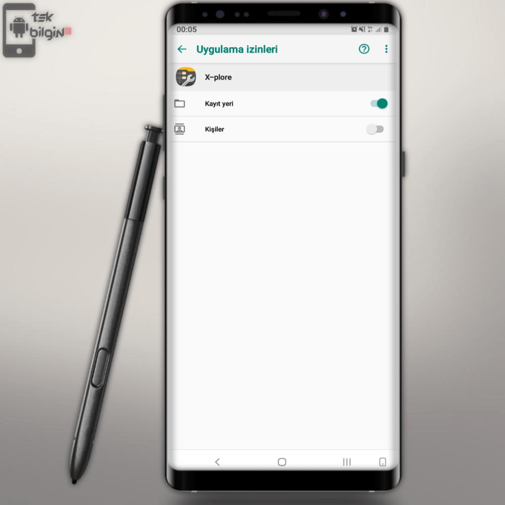 Android Uygulama Kullanımı Konusunda Bilmeniz gerekenler ! 23