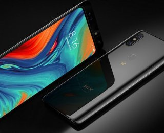 Xiaomi Mi Mix 3 5G şimdi daha fazla bellek sunuyor