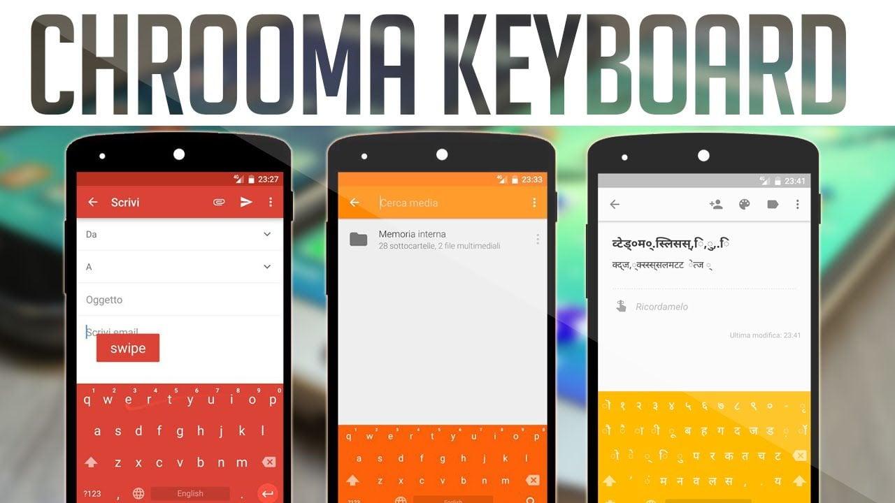 En İyi 4 Android Klavye Uygulaması 18