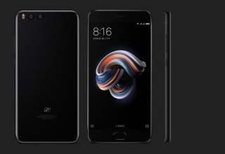 Xiaomi Mi Note 3 için beklenen güncelleme yayınlandı