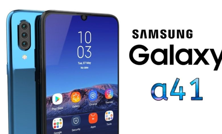 Samsung Galaxy A41 Format Atma ve Sıfırlama Yöntemi 9