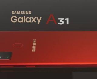 Samsung Galaxy M31 Format Atma Sıfırlama Yöntemi