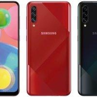 Samsung Galaxy A70s Format Atma Sıfırlama Yöntemi