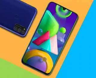 Samsung Galaxy M21 Format Atma Sıfırlama Yöntemi