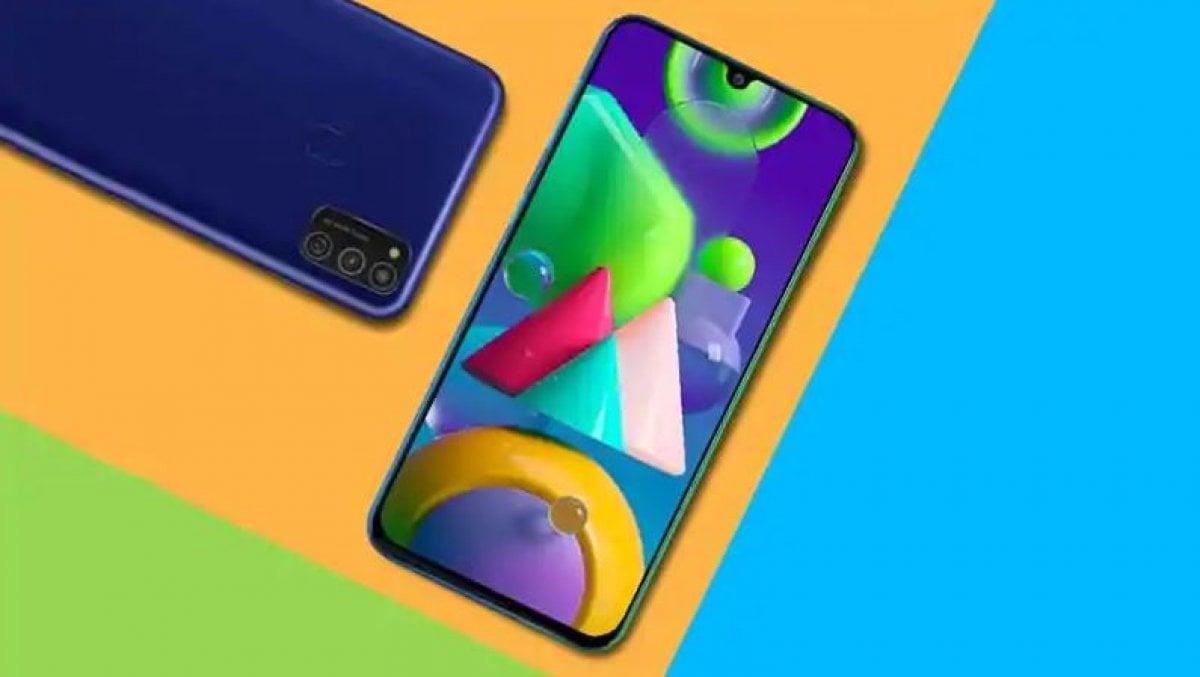 Samsung Galaxy M21 Format Atma Sıfırlama Yöntemi 10