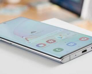 Samsung Galaxy Note 10 Plus Format Atma Sıfırlama Yöntemi