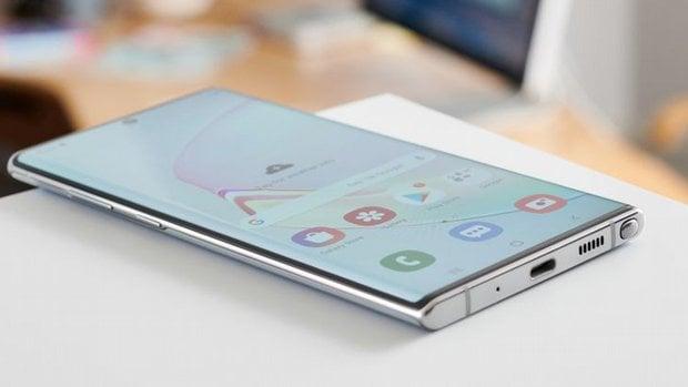 Samsung Galaxy Note 10 Plus Format Atma Sıfırlama Yöntemi 13