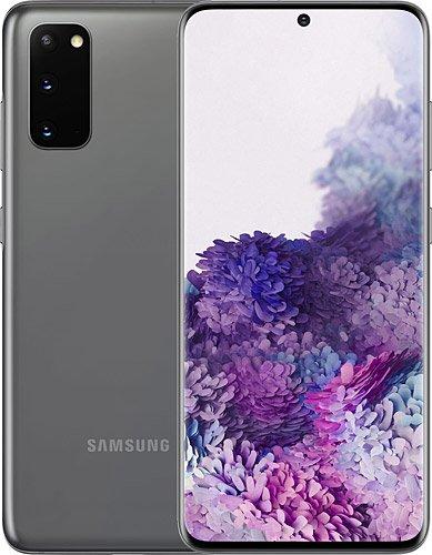 Samsung Galaxy S20 Format Atma Sıfırlama Yöntemi 10