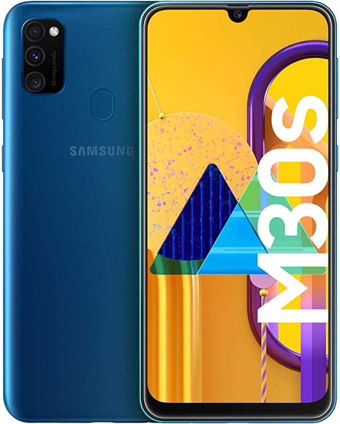 Samsung Galaxy M30s Format Atma Sıfırlama Yöntemi 23