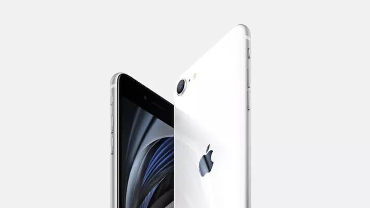 iPhone SE 2020 RAM ve Batarya Kapasitesi Belli Oldu 13