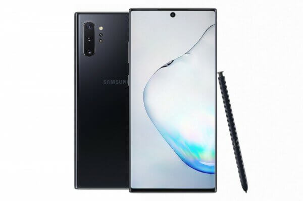 Samsung Galaxy Note 10+ (Plus) – Teknik Özellikleri 20