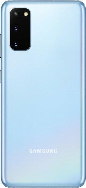 Samsung Galaxy S20 – Teknik Özellikleri 40