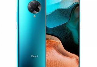 Xiaomi Redmi K30 Pro Zoom – Teknik Özellikleri