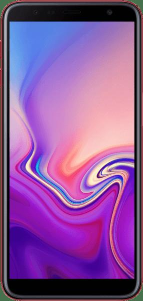 Samsung Galaxy J6+ Plus Format Atma Sıfırlama Yöntemi 22