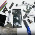 Samsung Galaxy Note 20 Ultra Parçalarına Ayrıldı