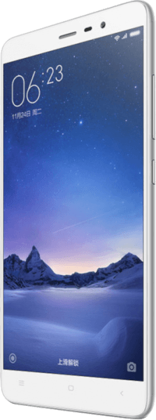 Xiaomi Redmi Note 3 – Teknik Özellikleri 36