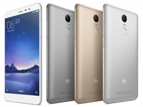 Xiaomi Redmi Note 3 – Teknik Özellikleri 34