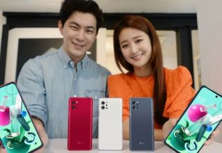 LG Q92 5G Resmi Olarak Duyuruldu