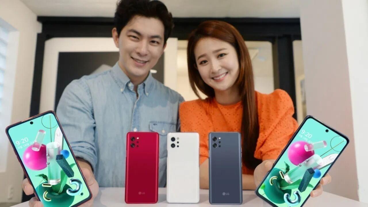 LG Q92 5G Resmi Olarak Duyuruldu 5