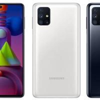 Samsung Galaxy M51 resmi olarak duyuruldu