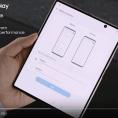 Samsung Galaxy Z Fold 2 İlk Bakış