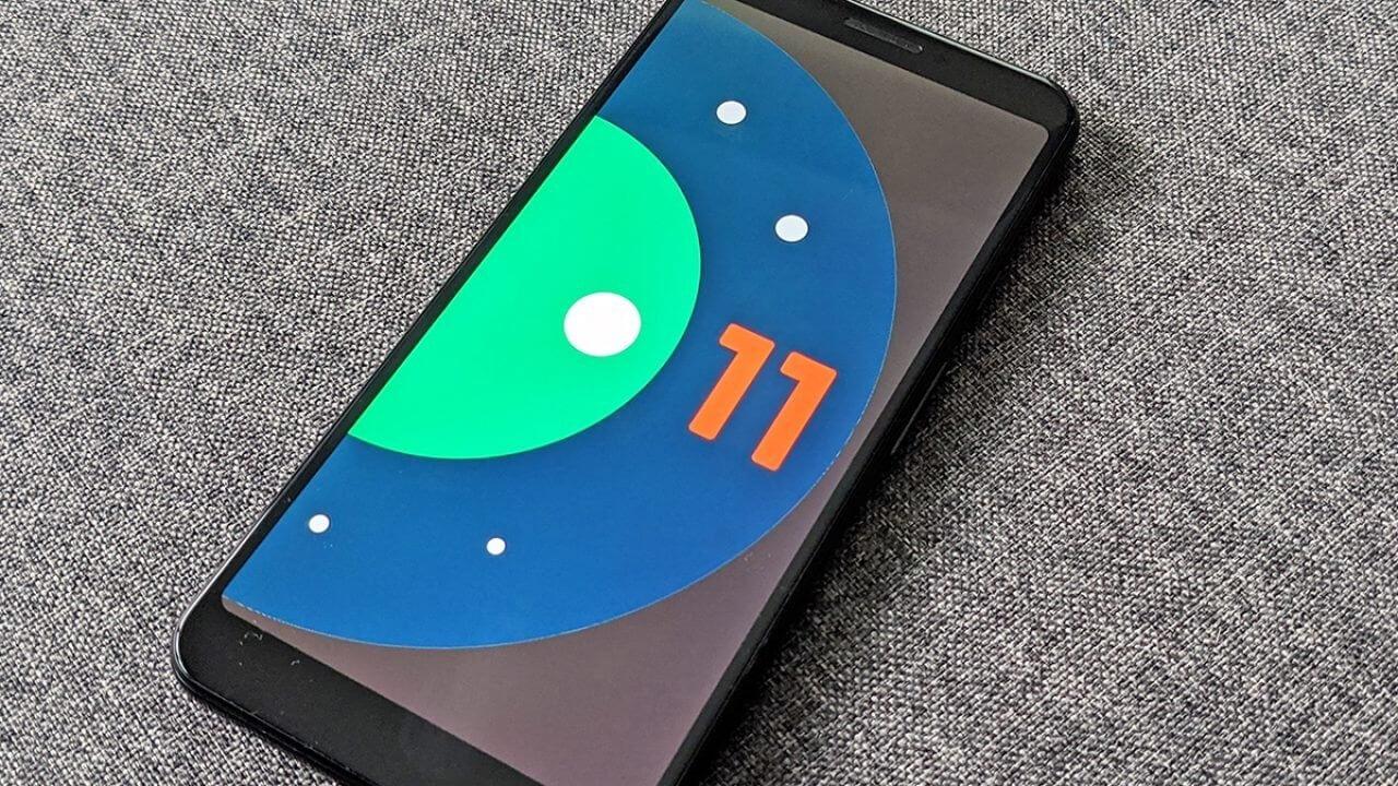 Android 11 Güncellemesi Alacak Telefonlar 4