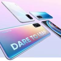Realme X7 ve X7 Pro Resmi Olarak Duyuruldu