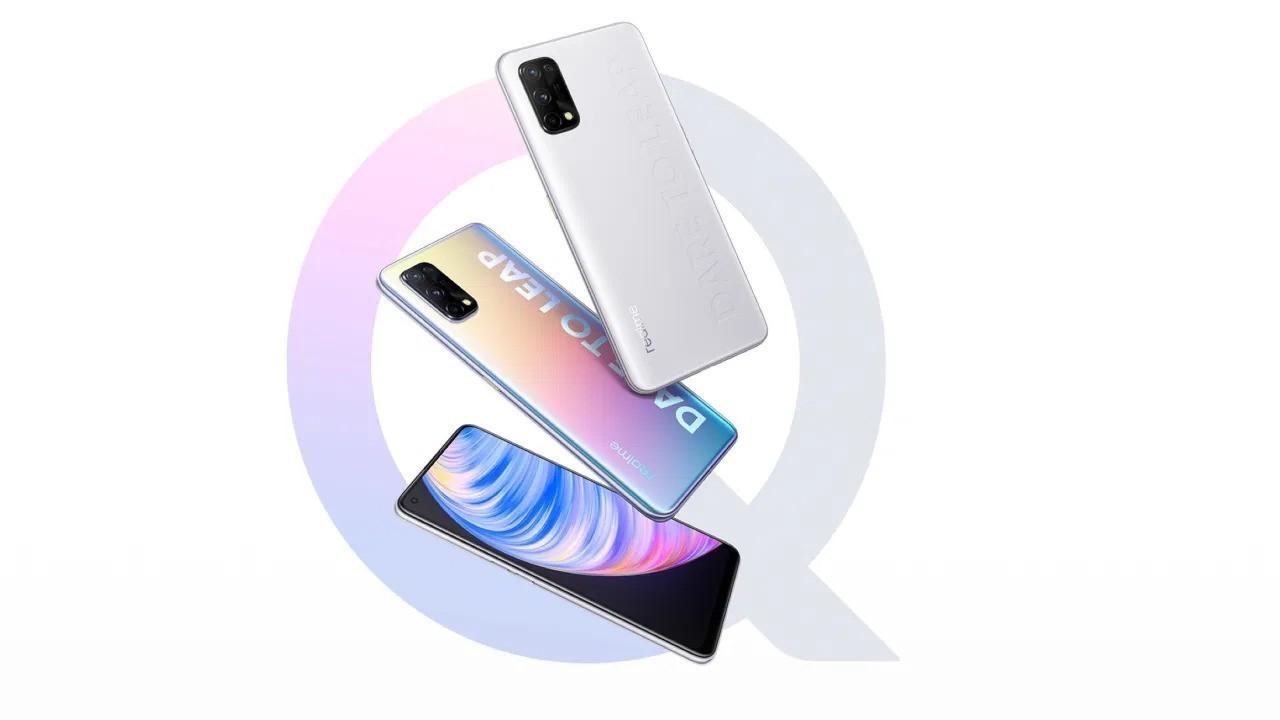 Realme Q2, Q2 Pro ve Q2i 5G Resmi Olarak Duyuruldu 13