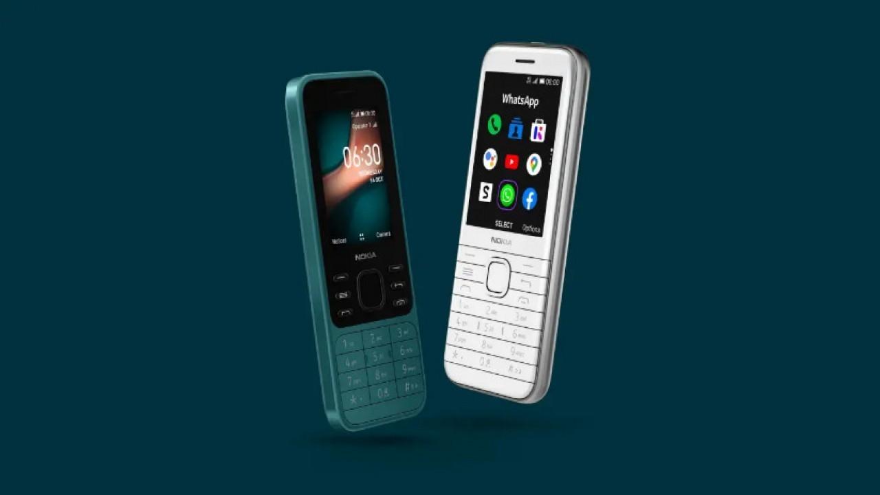 Nokia 6300 4G ve 8000 4G Resmi Olarak Duyuruldu 16