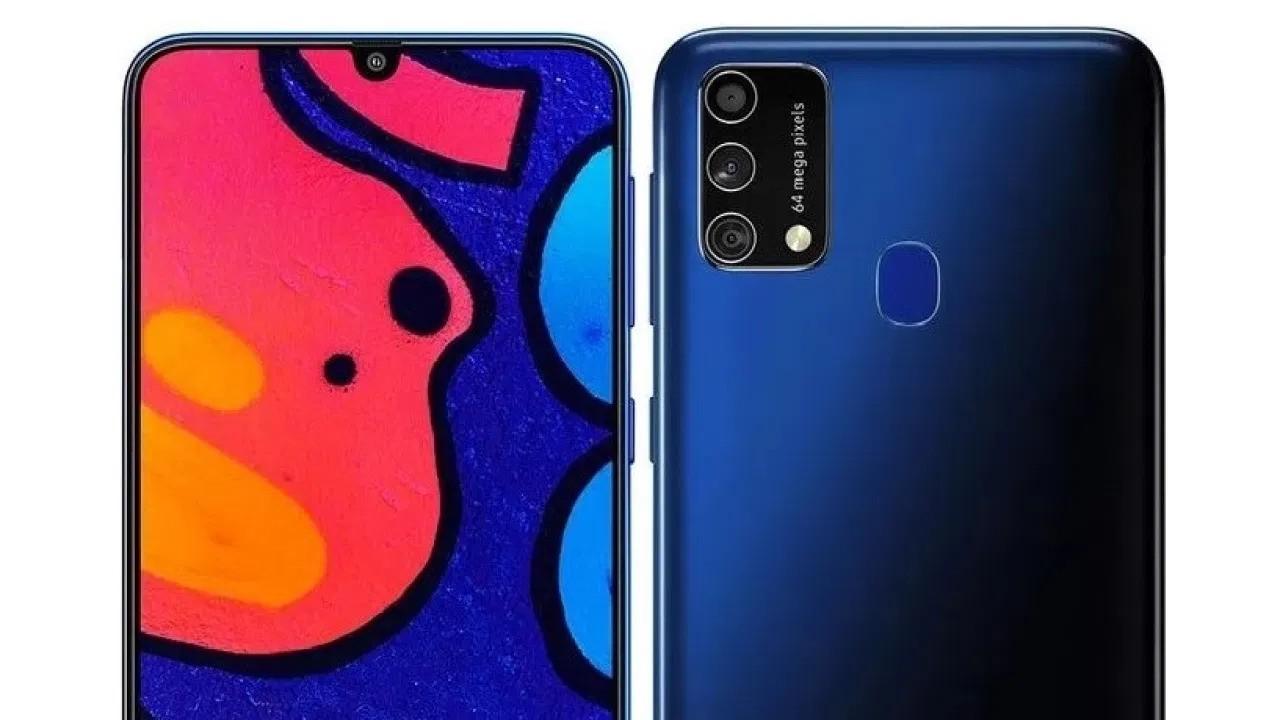 Samsung Galaxy M21s Resmi Olarak Duyuruldu 13
