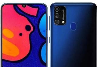 Samsung Galaxy M21s Resmi Olarak Duyuruldu