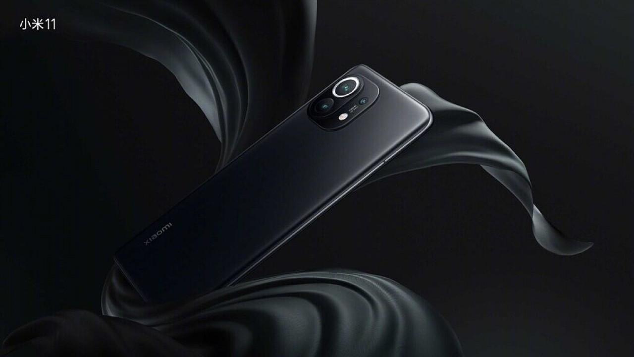 Xiaomi Mi 11 Resmi Olarak Duyuruldu 10