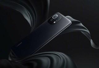 Xiaomi Mi 11 Resmi Olarak Duyuruldu