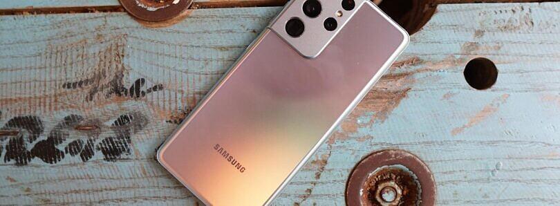 Samsung'un en iyi telefonu, Galaxy S21 Ultra'nın 72 saat kullanım sonrası 5 Dikkat Çeken Özellik 31