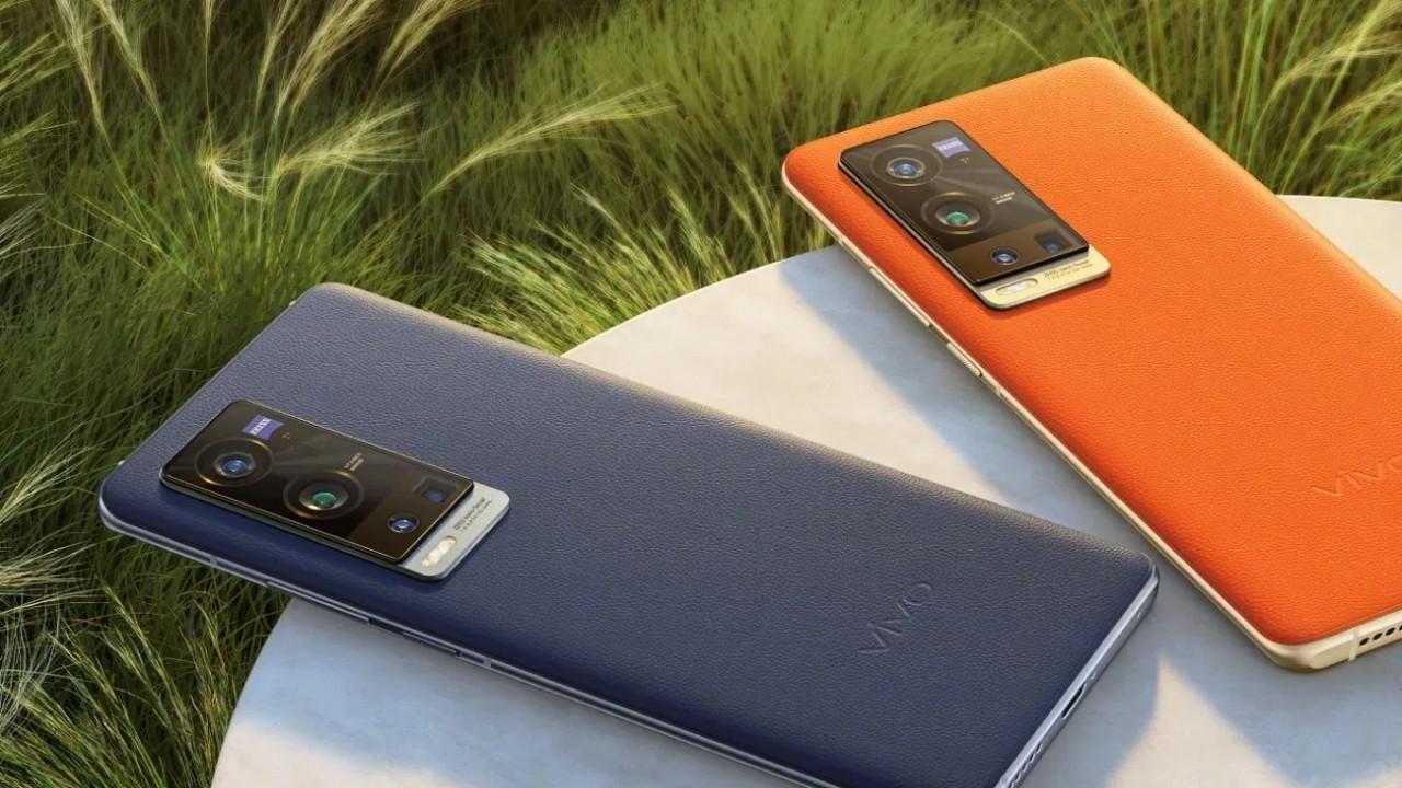 Vivo X60 Pro+ Resmi Olarak Duyuruldu 13