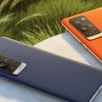 Vivo X60 Pro+ Resmi Olarak Duyuruldu