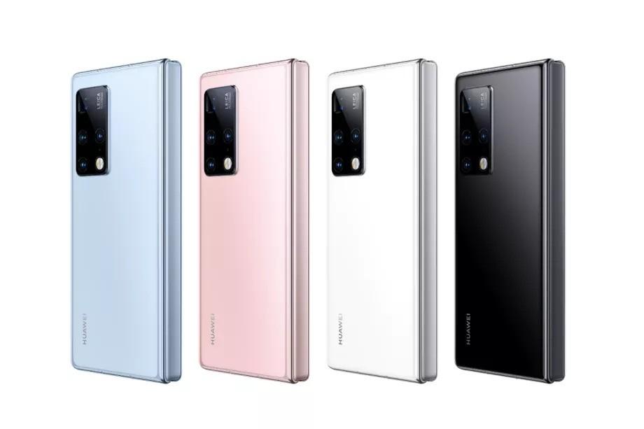 Huawei Mate X2 Resmi Olarak Duyuruldu 16