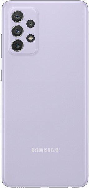 Samsung Galaxy A72 (SM-A725F) – Teknik Özellikleri 59