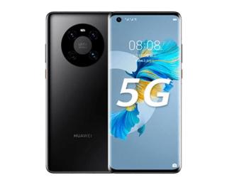 Huawei Mate 40E 5G Resmi Olarak Duyuruldu