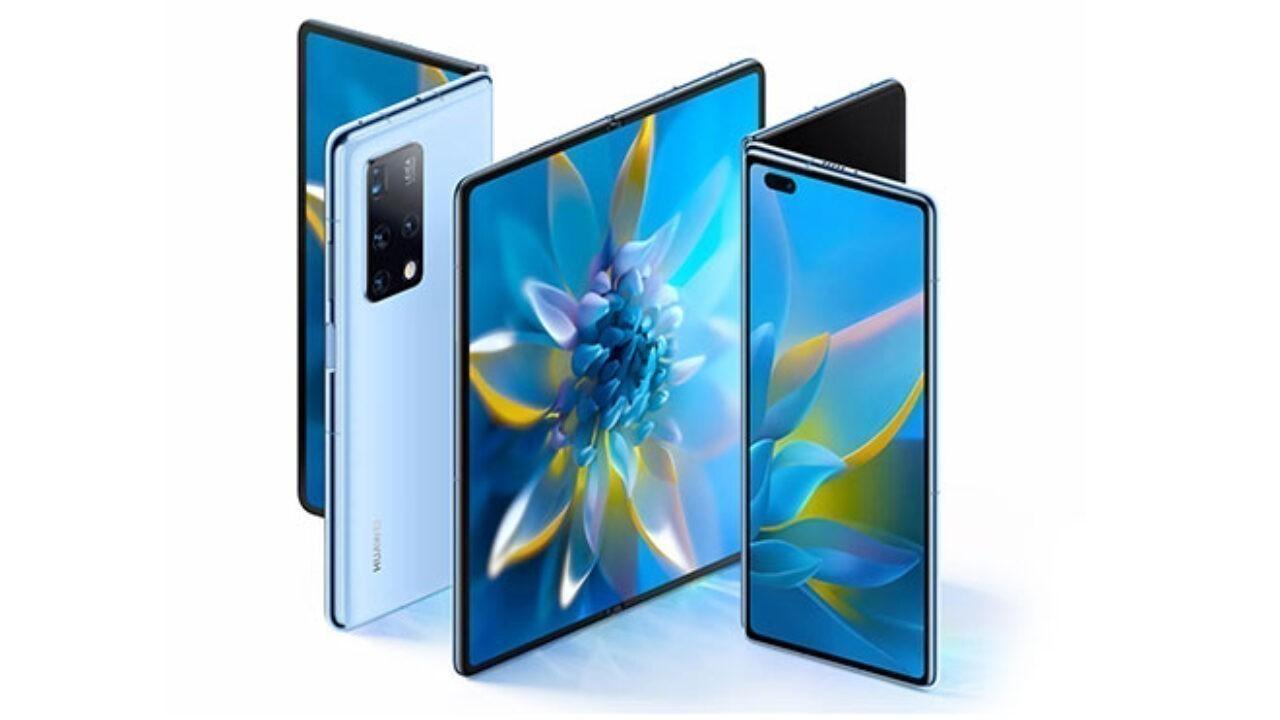 Huawei Mate X2 Resmi Olarak Duyuruldu 15