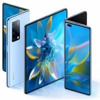 Huawei Mate X2 Resmi Olarak Duyuruldu