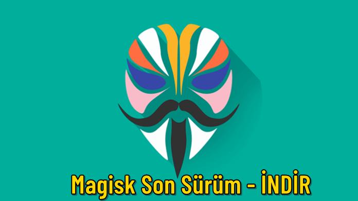 Magisk Son Sürüm v23 indir (Magisk Manager Gerekli Değildir) 30