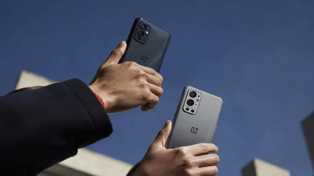 OnePlus 9 ve 9 Pro Duyuruldu 16