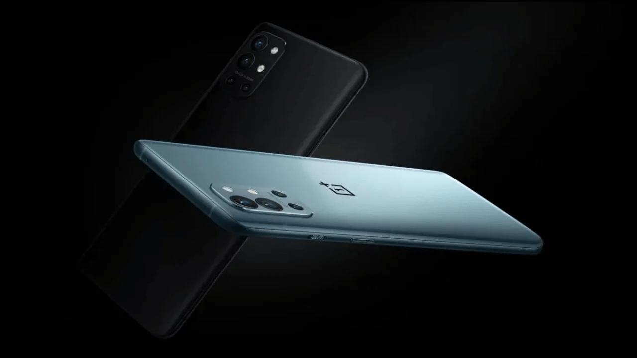 OnePlus 9R Resmi Olarak Duyuruldu 22