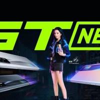 Realme GT Neo Resmi Olarak Duyuruldu