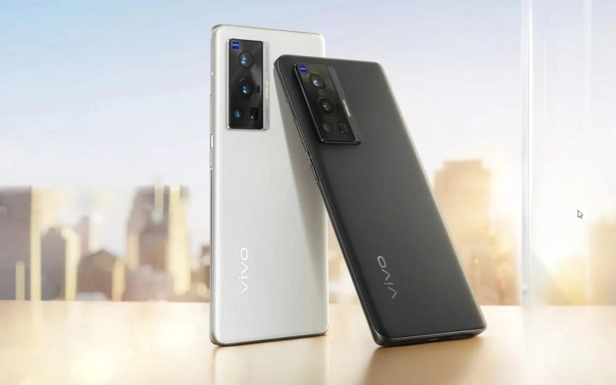 Vivo X70 ve X70 Pro Resmi Olarak Duyuruldu 12
