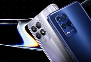 Realme 8s 5G ve Realme 8i Resmi Olarak Duyuruldu