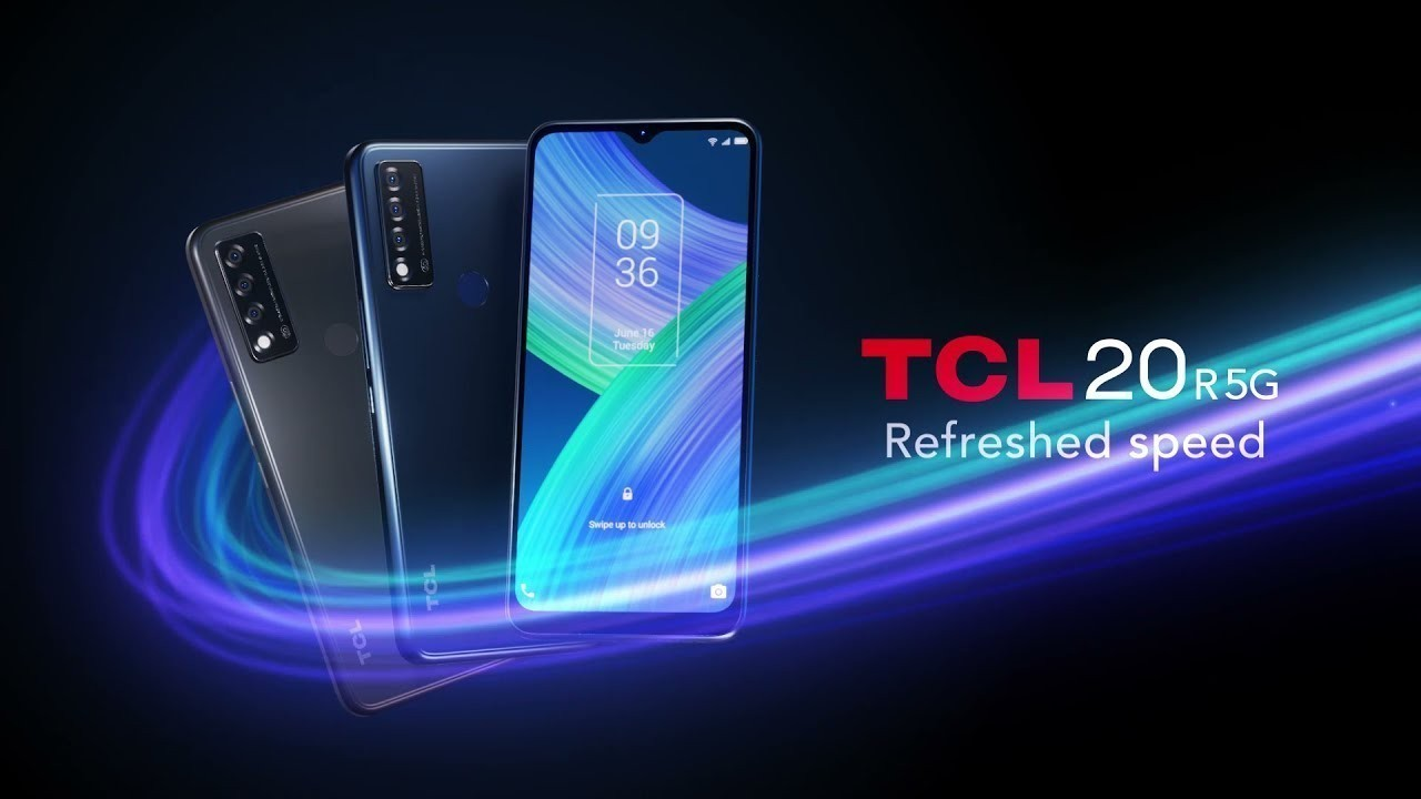 TCL 20 R 5G Resmi Olarak Duyuruldu 7