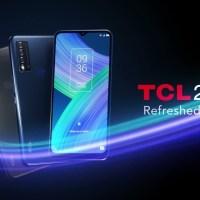 TCL 20 R 5G Resmi Olarak Duyuruldu