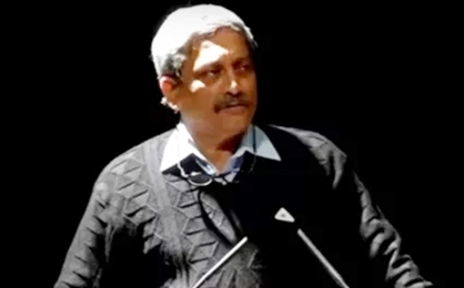 Ailing Goa CM Parrikar says he will return in few weeks